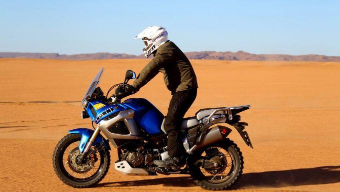 Immagine 178: In Marocco con la Yamaha Super Ténéré