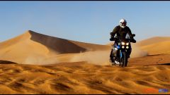 Immagine 179: In Marocco con la Yamaha Super Ténéré