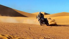 Immagine 181: In Marocco con la Yamaha Super Ténéré