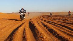 Immagine 182: In Marocco con la Yamaha Super Ténéré