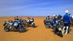 Immagine 111: In Marocco con la Yamaha Super Ténéré