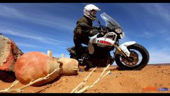 Immagine 101: In Marocco con la Yamaha Super Ténéré