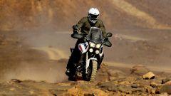 Immagine 104: In Marocco con la Yamaha Super Ténéré