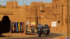 Immagine 135: In Marocco con la Yamaha Super Ténéré