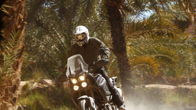 Immagine 124: In Marocco con la Yamaha Super Ténéré