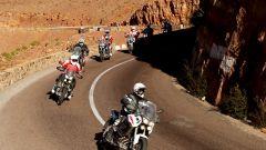 Immagine 130: In Marocco con la Yamaha Super Ténéré