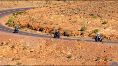 Immagine 32: In Marocco con la Yamaha Super Ténéré