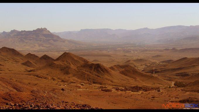 Immagine 40: In Marocco con la Yamaha Super Ténéré