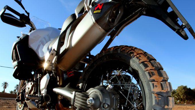 Immagine 24: In Marocco con la Yamaha Super Ténéré