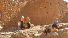 Immagine 21: In Marocco con la Yamaha Super Ténéré