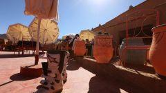 Immagine 16: In Marocco con la Yamaha Super Ténéré