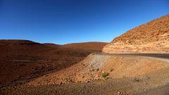 Immagine 15: In Marocco con la Yamaha Super Ténéré