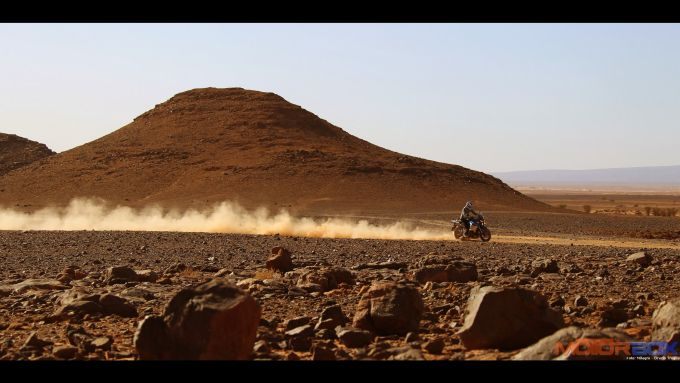 Immagine 76: In Marocco con la Yamaha Super Ténéré