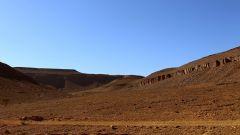 Immagine 92: In Marocco con la Yamaha Super Ténéré