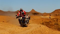Immagine 53: In Marocco con la Yamaha Super Ténéré