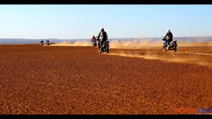 Immagine 50: In Marocco con la Yamaha Super Ténéré