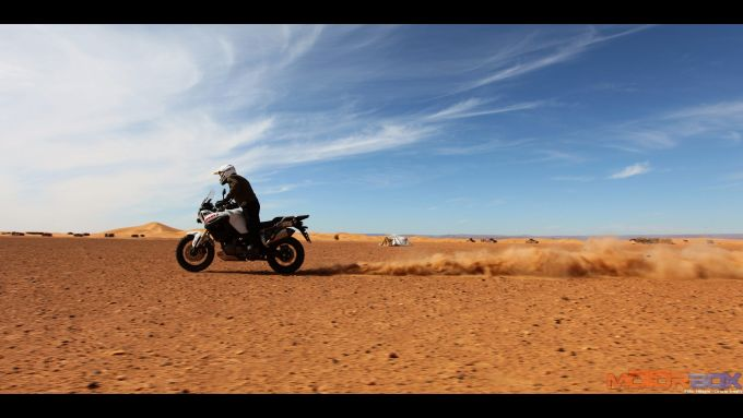 Immagine 65: In Marocco con la Yamaha Super Ténéré