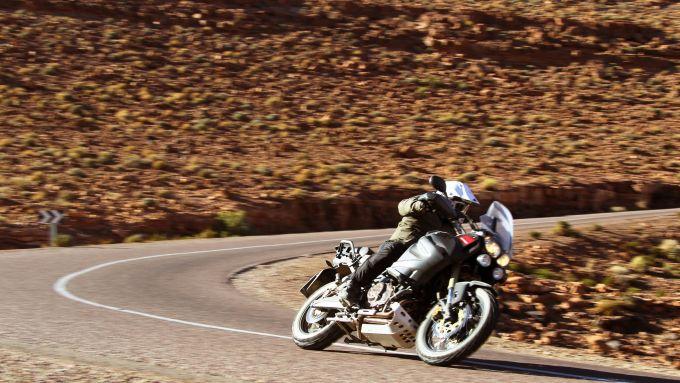 Immagine 49: In Marocco con la Yamaha Super Ténéré