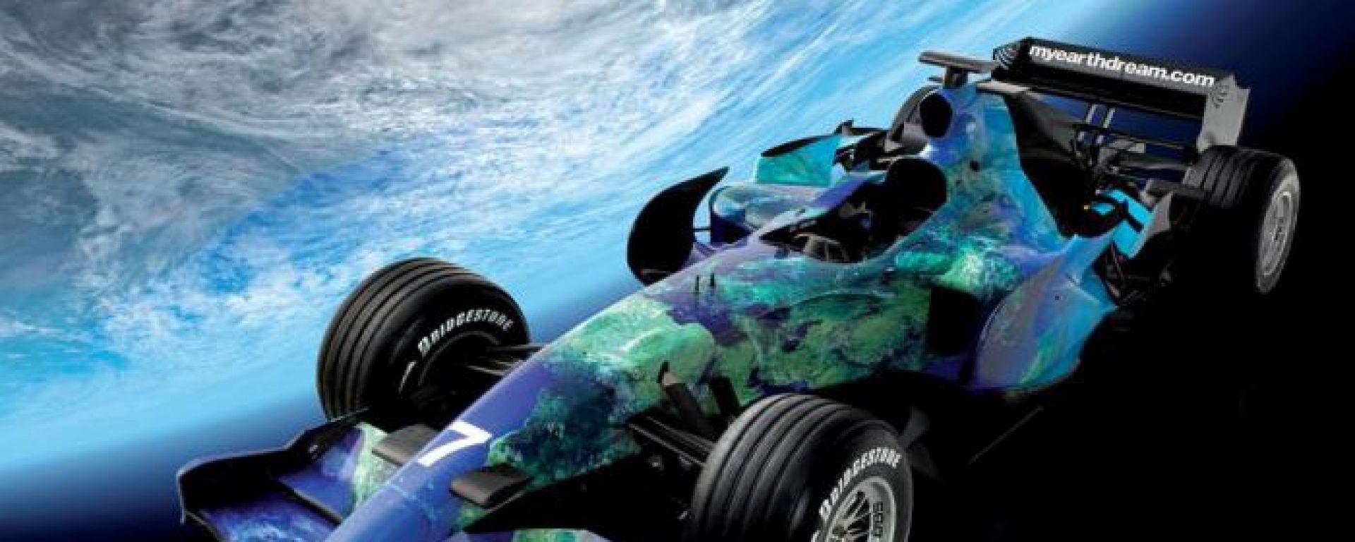 Honda ecologica