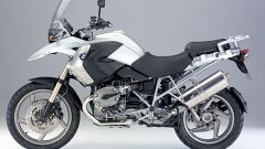 BMW R 1200 GS 2008 - Immagine: 1