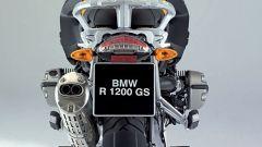 BMW R 1200 GS 2008 - Immagine: 4