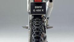 BMW G 450 X - Immagine: 5