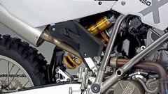 BMW G 450 X - Immagine: 8