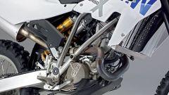 BMW G 450 X - Immagine: 10