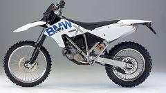 BMW G 450 X - Immagine: 11