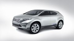 Lexus LF-XH - Immagine: 1