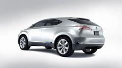 Lexus LF-XH - Immagine: 4