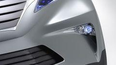 Lexus LF-XH - Immagine: 10