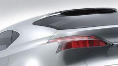 Lexus LF-XH - Immagine: 12