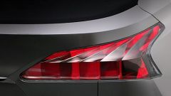 Lexus LF-XH - Immagine: 14