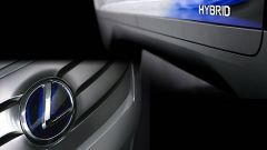 Lexus LF-XH - Immagine: 15