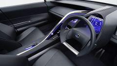 Lexus LF-XH - Immagine: 17