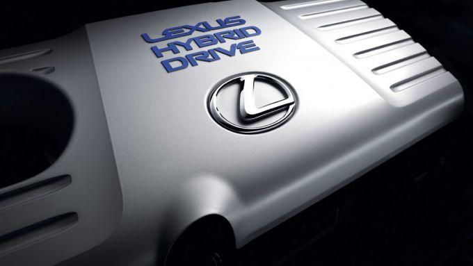 Immagine 65: Lexus CT 200h