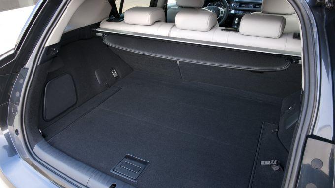 Immagine 57: Lexus CT 200h