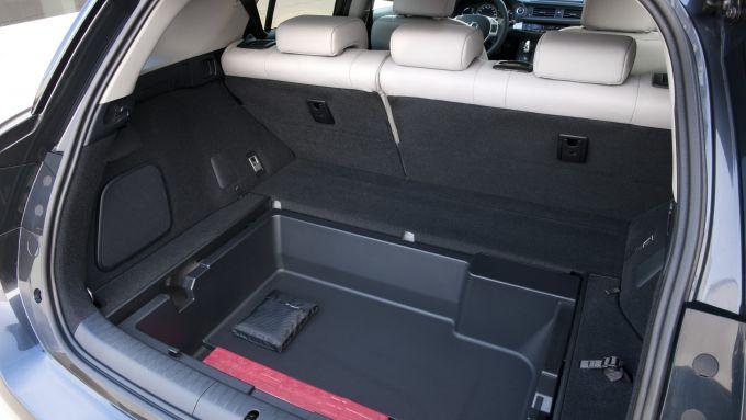 Immagine 58: Lexus CT 200h