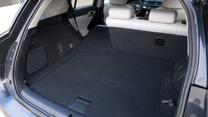 Immagine 59: Lexus CT 200h