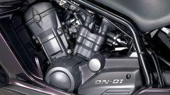 Honda DN-01 - Immagine: 4