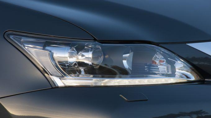 Immagine 32: Lexus CT 200h