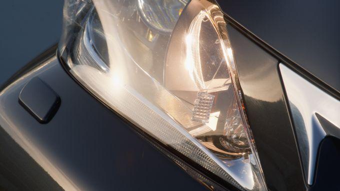 Immagine 33: Lexus CT 200h