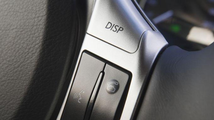 Immagine 36: Lexus CT 200h