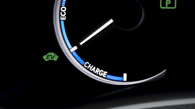 Immagine 51: Lexus CT 200h