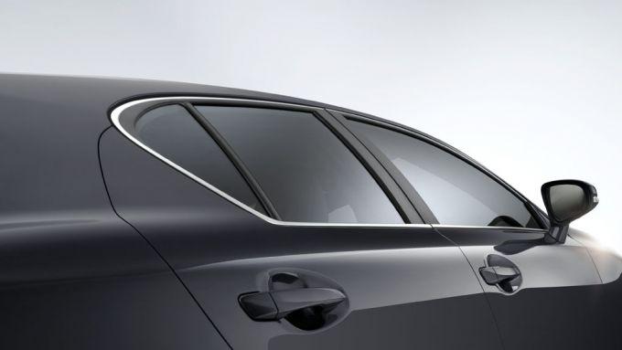 Immagine 38: Lexus CT 200h