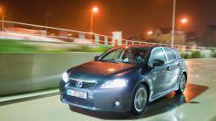 Video: Lexus CT 200h