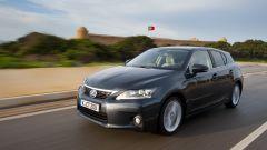 Immagine 8: Lexus CT 200h