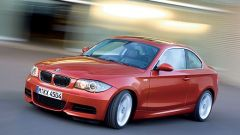 BMW 135i Coupé - Immagine: 3