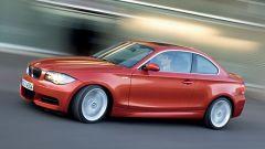 BMW 135i Coupé - Immagine: 4